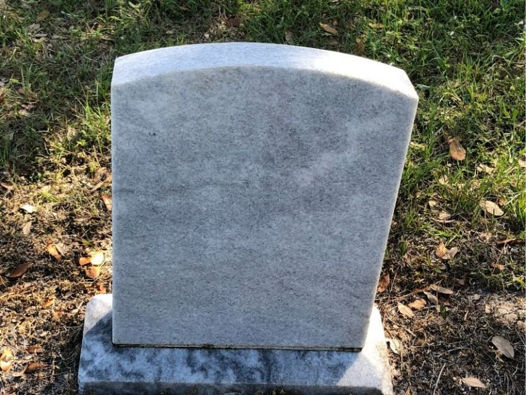 gravestone cleaning product
