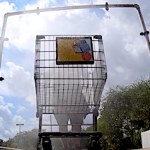 Retail Cart Disinfectant