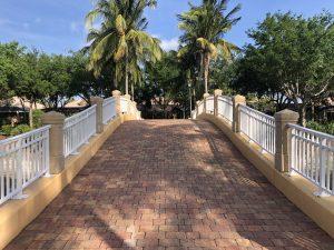 Citra-Shield: Walking Bridges