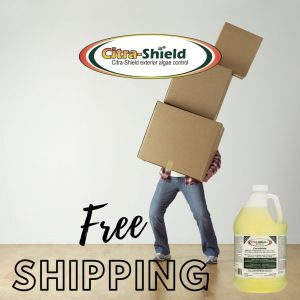 FREE SHIPPING: CASE ORDERS